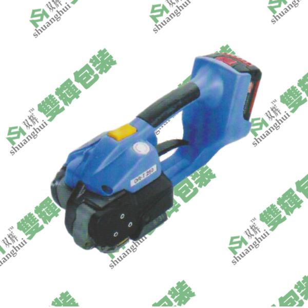 双辉OR-T250电动打包机
