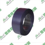 紫色PET塑鋼打包帶