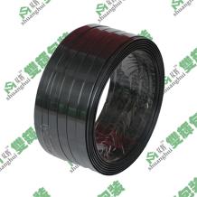 黑色PET塑鋼打包帶