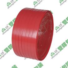 紅色PET塑鋼打包帶
