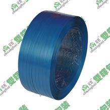 藍色PET塑鋼打包帶