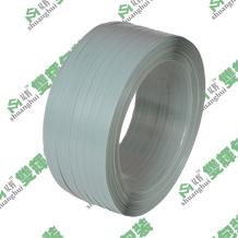灰色PET塑鋼打包帶
