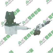 双辉KZS-40/32气动锁扣机 KZL-32A型气动捆扎拉紧机